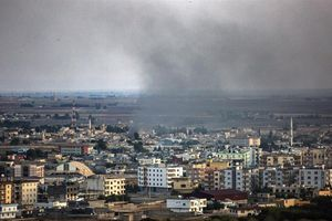 Thổ Nhĩ Kỳ sẽ đánh giá lại hoạt động quân sự tại Syria