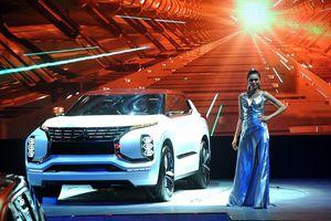 Mitsubishi mang concept GT-PHEV của tương lai tới VMS 2019