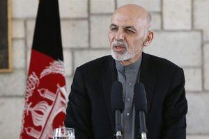 Mỹ và EU ra thông cáo về tiến trình hòa bình ở Afghanistan