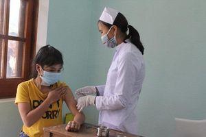 Thêm 2 ca nghi mắc bệnh bạch hầu ở Quảng Nam