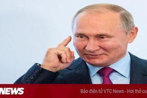 Nga- 'con gấu không móng vuốt' Mỹ từng xem thường, trở lại Trung Đông