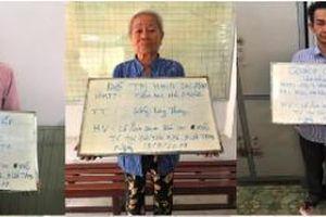 Công an TP.HCM kêu gọi nạn nhân của nhóm dàn cảnh móc túi ở Suối Tiên cung cấp thông tin