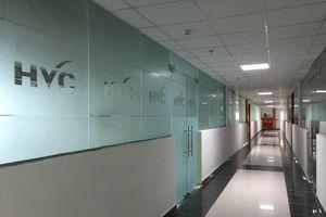CTCP Đầu tư và Công nghệ HVC (HVH) muốn mua 500.000 cổ phiếu quỹ