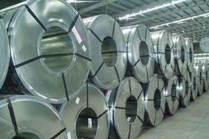 Tiếp tục áp thuế đến 37,29% đối với thép nhập khẩu từ một số thị trường