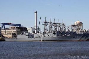 Mỹ bán thanh lý chiến hạm cũ cho đồng minh với giá... 'cực chát'