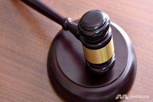 1 phụ nữ Việt bị khởi tố vì hối lộ cảnh sát Singapore