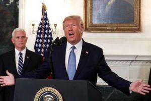Mỹ dỡ trừng phạt với Thổ Nhĩ Kỳ, Nga tiến vào đông bắc Syria