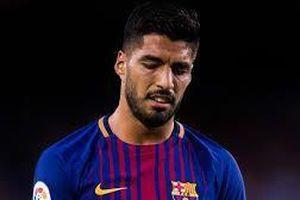 Hàng công Barca ghi bàn kém cả số lần đối thủ đốt lưới nhà