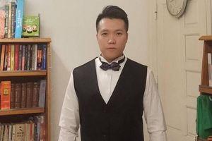 Robert Chen nói cô gái hỏi mua mèo 'sai người, sai mối quan hệ'
