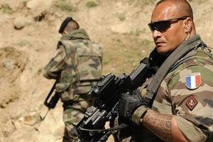 Anh, Pháp nối gót Mỹ rời Syria, Iraq liền xua đuổi