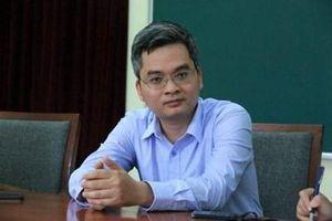 Giáo sư trẻ nhất Việt Nam nhận giải Toán học quốc tế danh giá