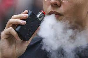 Hàn Quốc tẩy chay thuốc lá điện tử