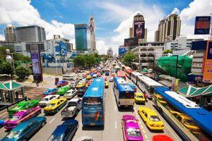 Thái Lan thông qua gói kích thích kinh tế