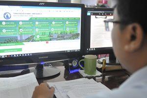 Tăng tốc xây dựng Chính phủ điện tử và đô thị thông minh