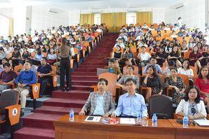 Tập huấn chương trình GDPT mới cho 224 giáo viên cốt cán Vĩnh Phúc
