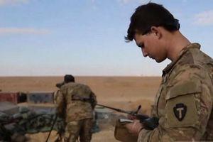 Mỹ có 4 tuần để sơ tán quân đội khỏi lãnh thổ Iraq