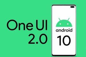 Thời điểm cập nhật Android 10 cho smartphone Samsung được Google tiết lộ