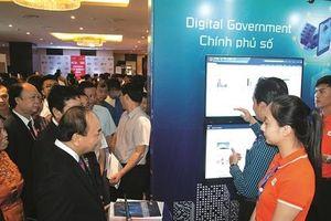 Chính phủ điện tử: Cột trụ của kinh tế số