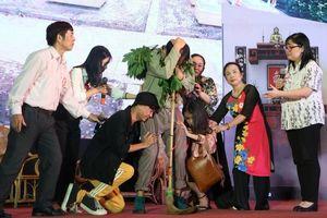 Những hình ảnh ấn tượng tại chung khảo Cuộc thi Hòa giải viên giỏi TP Hà Nội năm 2019