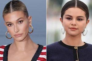Vợ Bieber phản ứng thế nào khi Selena 'trách' chồng mình 'thay lòng đổi dạ'?