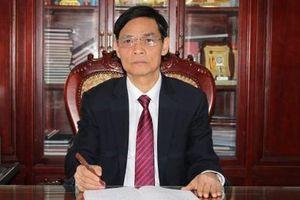 Thanh Hóa: Bí thư huyện Thiệu Hóa phủ nhận việc nhận tiền chạy chức