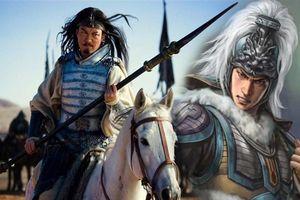 Ngũ hổ tướng của Lưu Bị: Kết cục bi thảm của danh tướng Mã Siêu