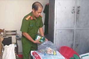 Phát hiện cơ sở sản xuất hạt nêm Knorr nghi giả ở Đà Nẵng