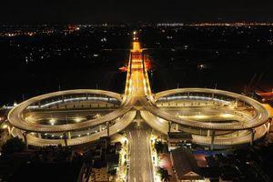 Hải Phòng: Những xe ô tô nào được đi qua cầu Hoàng Văn Thụ