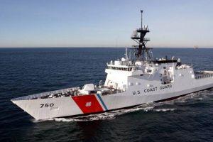 Tăng khả năng đối phó TQ, Tuần duyên Mỹ có thêm 'động thái' ở đảo Guam