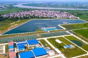 Dự án Nhà máy nước mặt sông Đuống: Giá nước đắt đỏ, nhiều rủi ro tiềm ẩn