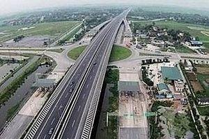 Đã giải ngân được hơn 988 tỷ đồng cho toàn bộ các dự án thành phần Cao tốc Bắc – Nam