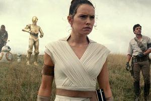 'The Rise of Skywalker' phá kỷ lục đặt vé trước nhiều nhất trong loạt phim Star Wars