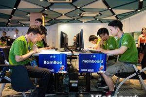 Chung kết cuộc thi lập trình chuyên nghiệp lớn nhất dành cho sinh viên