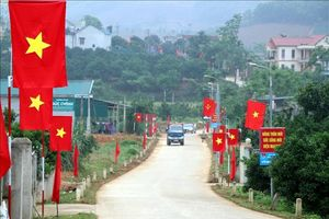 Tuyên Quang 'chuyển mình' sau 10 năm xây dựng nông thôn mới