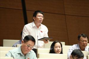 Đề xuất cắt giảm lương hưu, chế độ chính sách đối với người bị xóa tư cách chức vụ