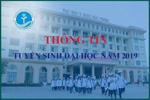 Cảnh báo thông tin tuyển sinh giả của Trường Đại học Y Dược Hải Phòng