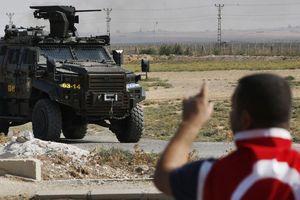 Lực lượng người Kurd SDF tuyên bố sẵn sàng sáp nhập vào Quân đội Syria