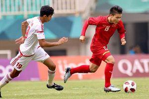 Báo UAE chỉ ra 4 điểm yếu của đội nhà trước khi gặp Việt Nam