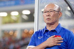 Bóng đá Việt nếu không còn thầy Park