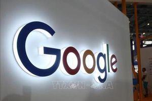 Google đạt đột phá lớn trong nghiên cứu máy tính lượng tử