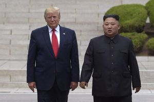 Triều Tiên kêu gọi Mỹ ra quyết định khôn ngoan