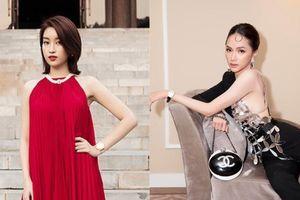 Từ Đỗ Mỹ Linh đến Hương Giang giờ đều xúng xính hàng hiệu, nhẩm giá tiền mà hoa cả mắt