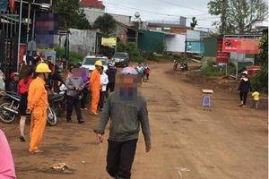 Hà Nội: Học sinh lớp 2 bị điện giật tử vong tại trường tiểu học