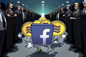 Giá tiền ảo hôm nay (24/10): Các ngân hàng sẽ 'cạch mặt' Facebook nếu vẫn cố ra mắt tiền ảo Libra