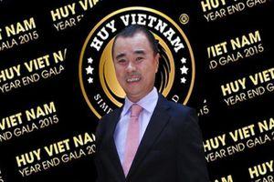 Nhóm nhà đầu tư đã rót 70 triệu USD vào Huy Việt Nam kiện ông Huy Nhật về hành vi lừa đảo