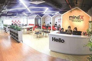 Quỹ đầu tư ESP Capital hỗ trợ 500.000 USD cho startup giáo dục MindX