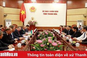 Tăng cường hợp tác trong lĩnh vực nông nghiệp giữa Hungary và Việt Nam