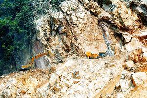Cập nhật Danh sách khoáng sản làm vật liệu xây dựng xuất khẩu