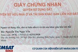 Tây Ninh: Vụ việc có dấu hiệu 'Lạm dụng tín nhiệm chiếm đoạt tài sản' nhưng CQĐT không thụ lý?