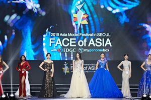 Face of VietNam tìm kiếm người mẫu đại diện tham dự ASIA Model Festival 2020